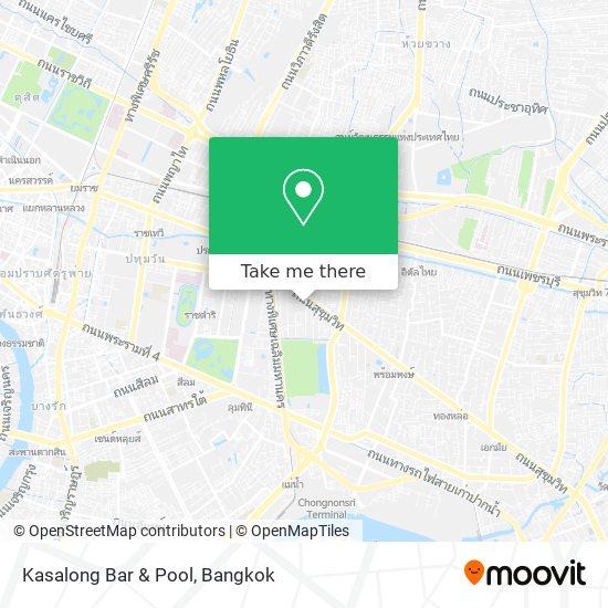 Bangkok kasalong Kasalong Resort