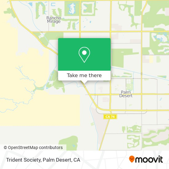 Trident Society In Rancho Mirage By Bus, Mor Furniture Rancho Mirage Ca