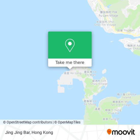 Peta Jing Jing