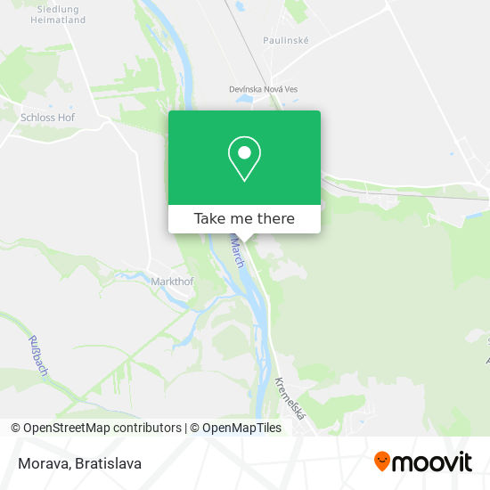Sandberg map