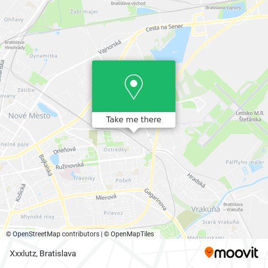Kika map