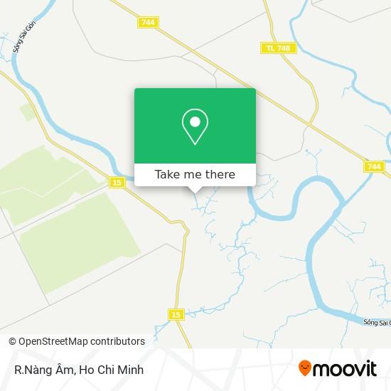 R.Nàng Âm map
