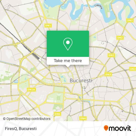 FiresQ map