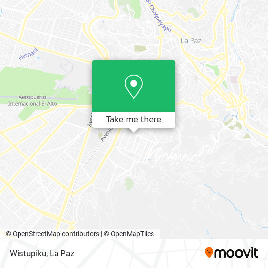 Wistupiku map