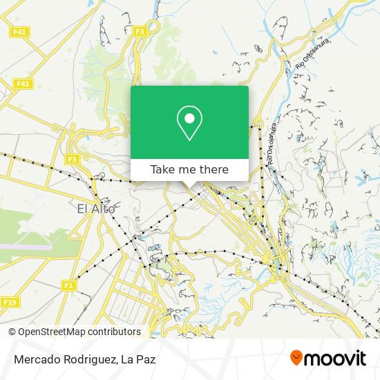 Mercado Rodriguez map