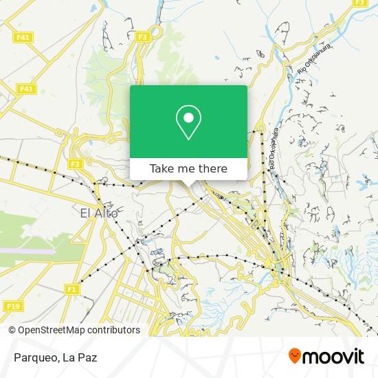 Parqueo map