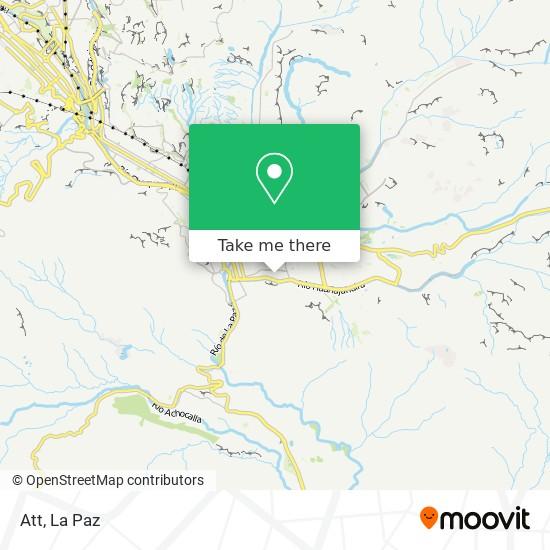 Att map