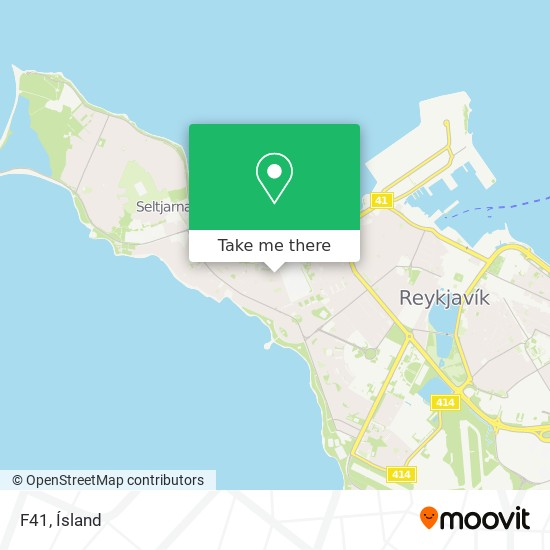 F41 map
