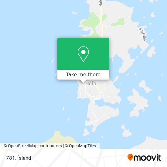 781 map
