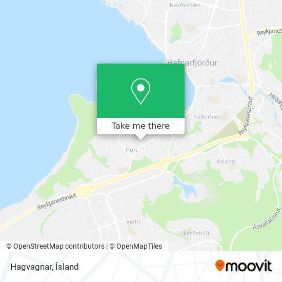 Hagvagnar map