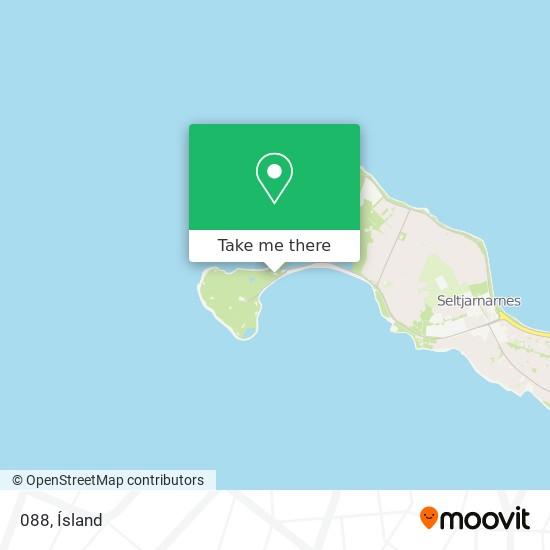 088 map