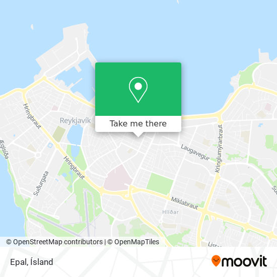 Yana Ragnarsson map