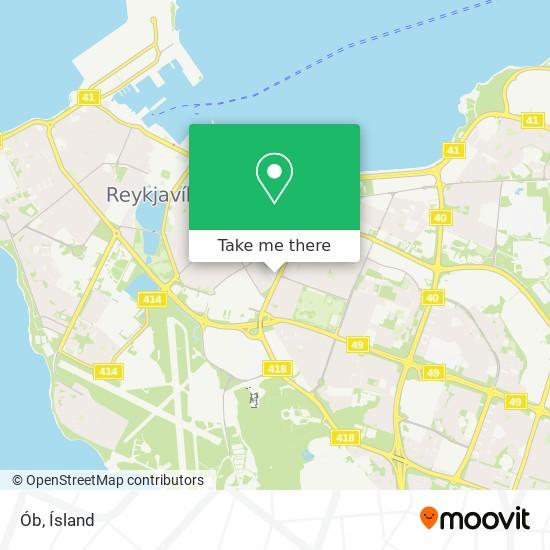 Olis map