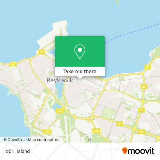 q01 map