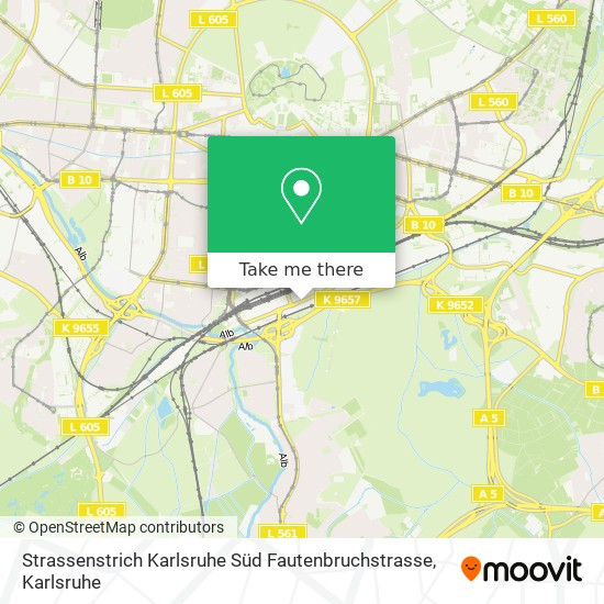 Strassenstrich karlsruhe Karlsruher stöhnen