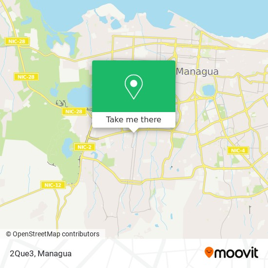 2Que3 map