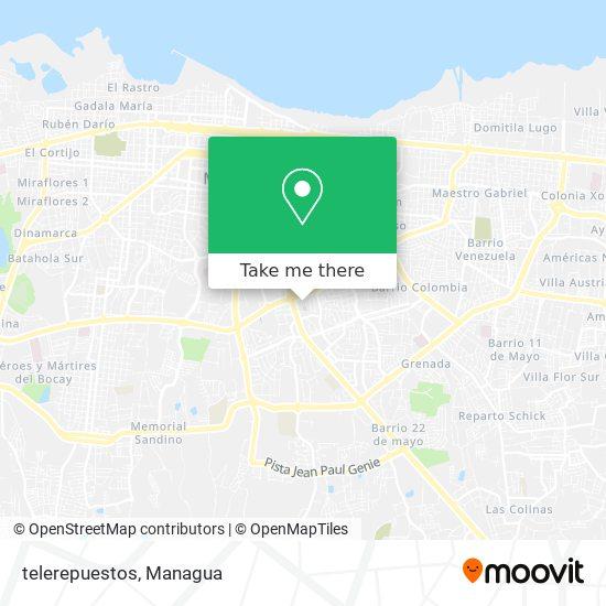 telerepuestos map