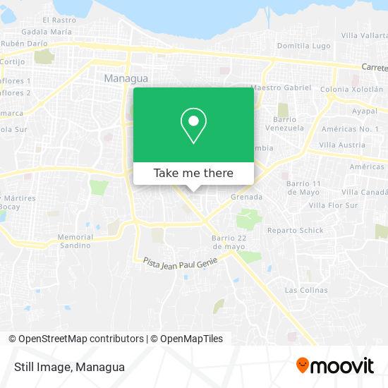 Still Image map