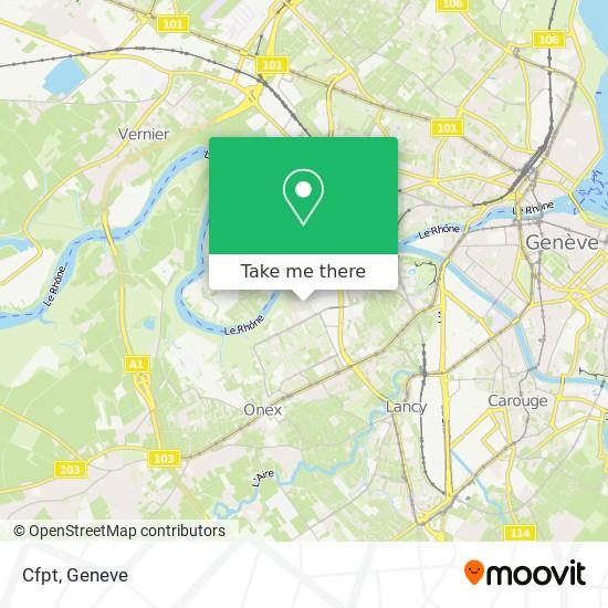 Cfpt map