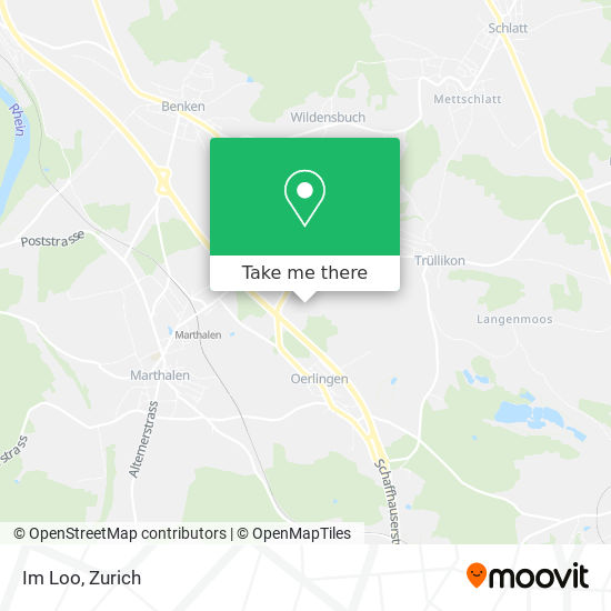 Im Loo map