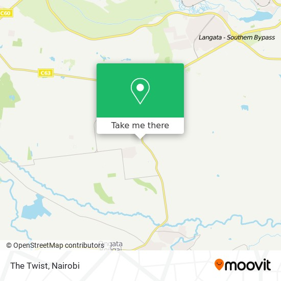 The Twist map