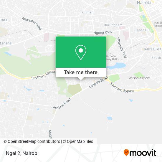 Ngei 2 map