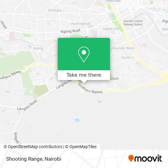 Shooting Range map