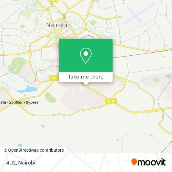 4U2 map