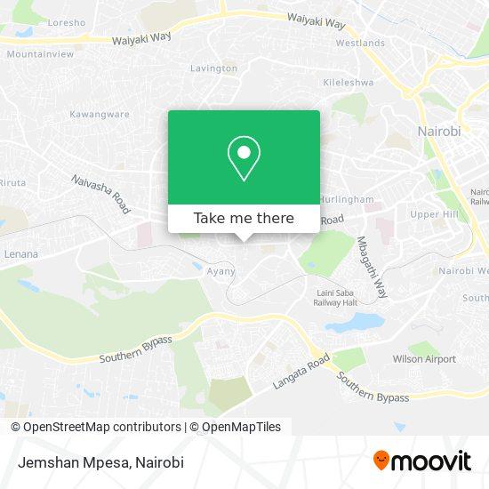 Jemshan Mpesa map