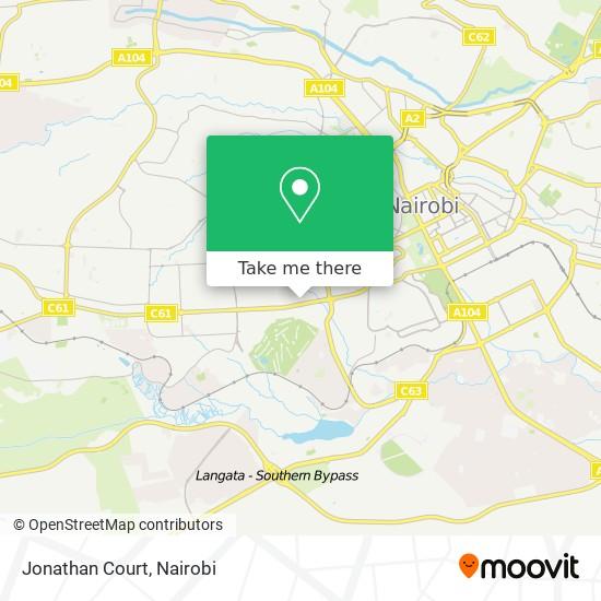 Jonathan Court map
