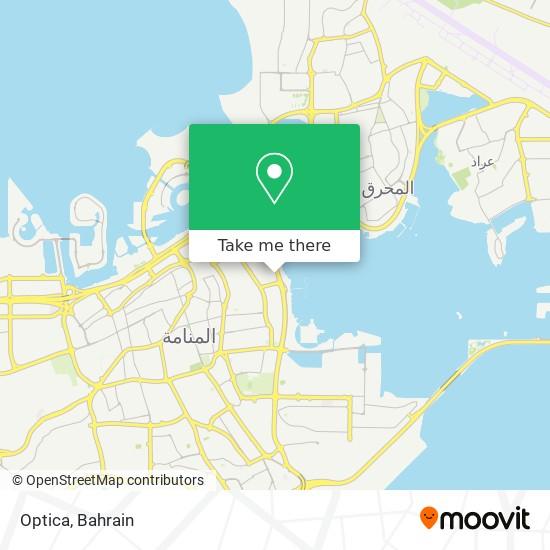 Optica map