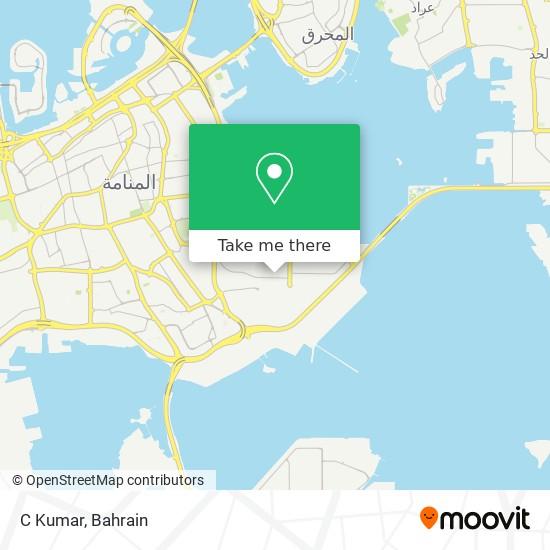 C Kumar map