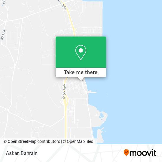 Askar map