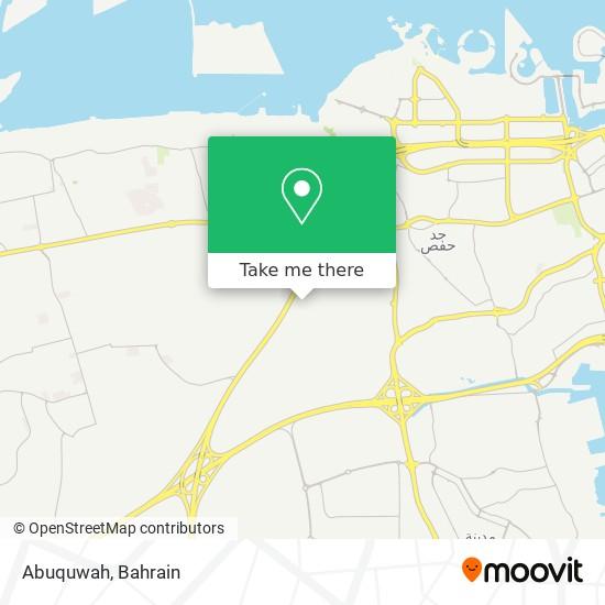 Abuquwah map