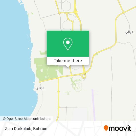 Zain Darkulaib map