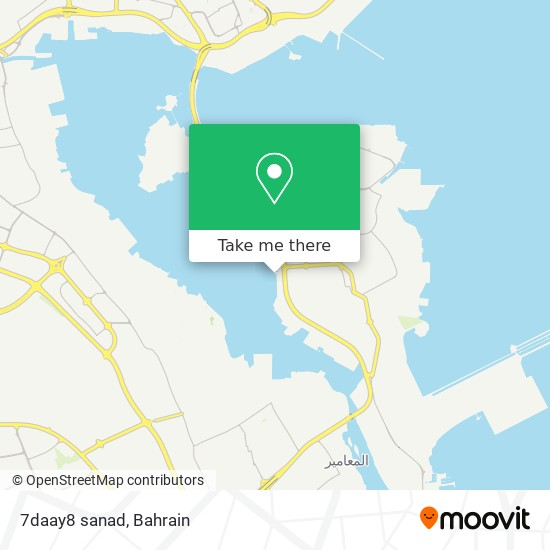 7daay8 sanad map