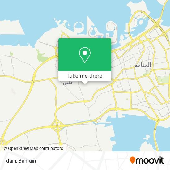 daih map