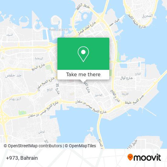 +973 map