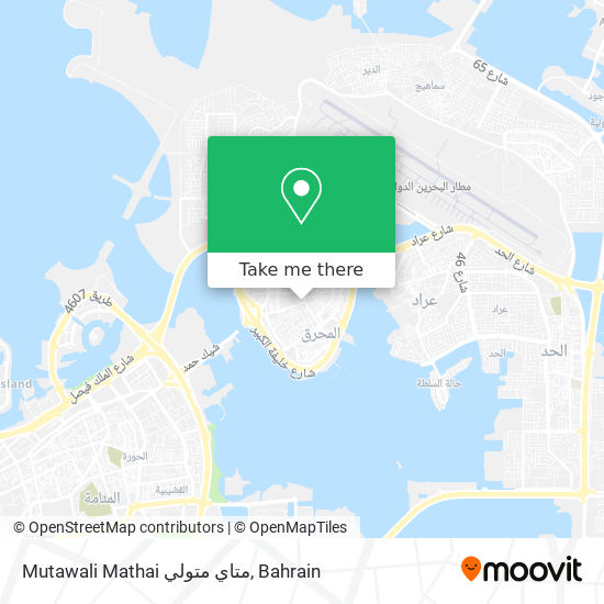 Mutawali Mathai متاي متولي map