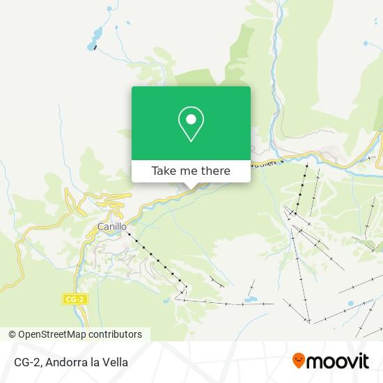 CG-2 map