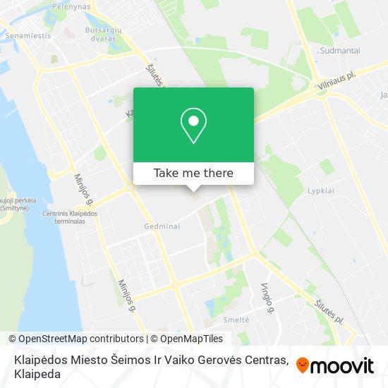 Buvusi Andrejaus Rubliovo Pagrindinė Mokykla map