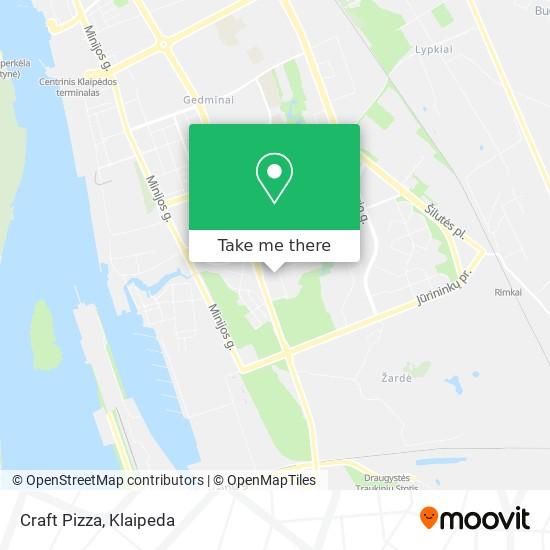Pas Aldoną map