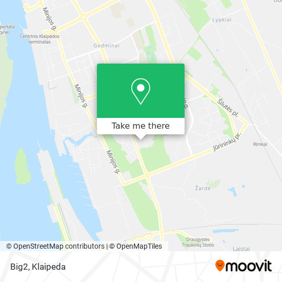 Big2 map