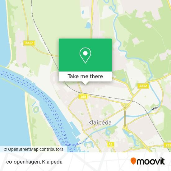 co-openhagen map