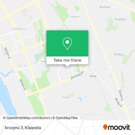 brozynu 3 map