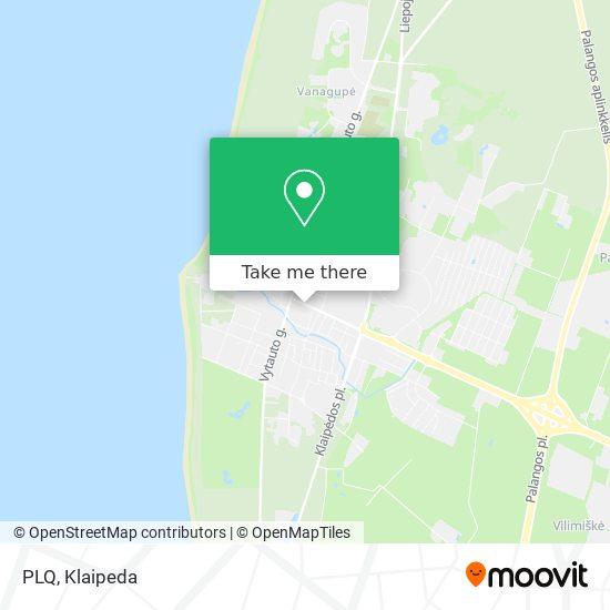 PLQ map