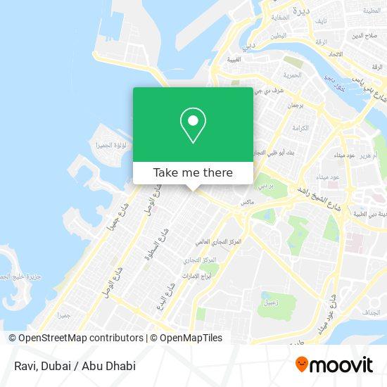 Ravi Karte
