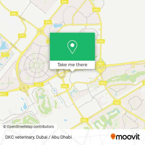 DKC veterinary plan