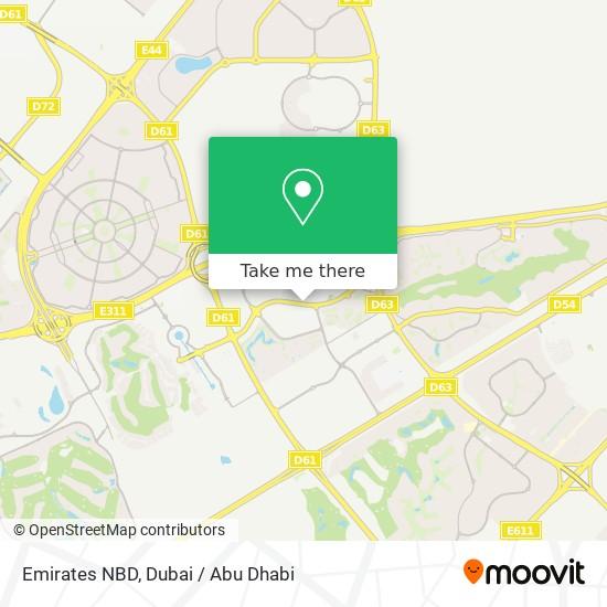 Emirates NBD plan