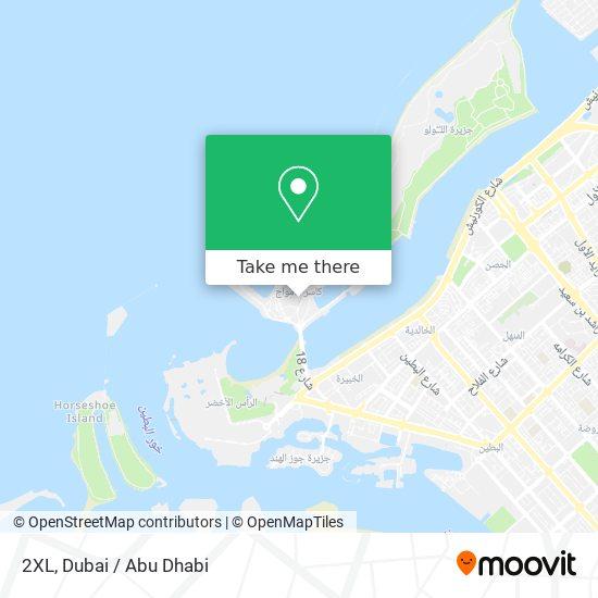 2XL map